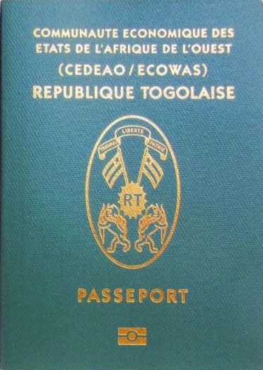 togolesepassport
